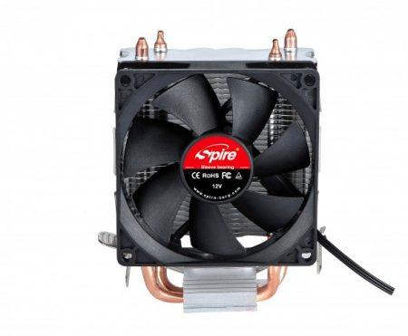 Spire CPU Cooler