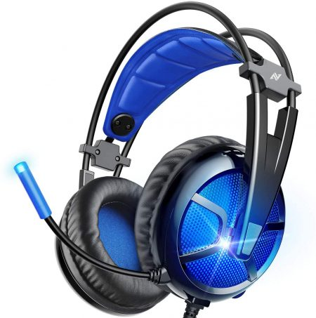 ABKONCORE - B581 Gaming Headset