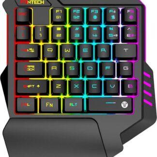 Delux TX9 Gaming toetsenbord