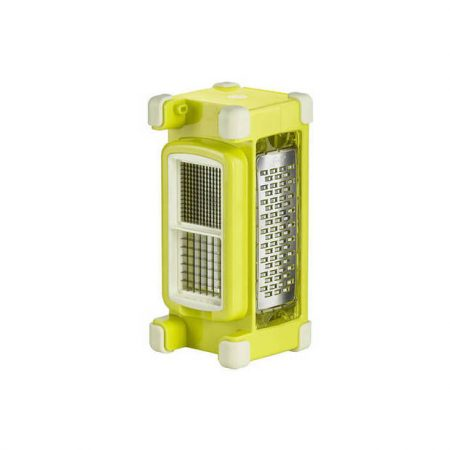 Nicer Dicer Magic Cube Gourmet