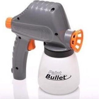 Paint Bullet