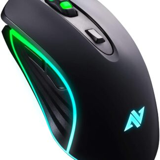 Astra M30 RGB gaming mouse