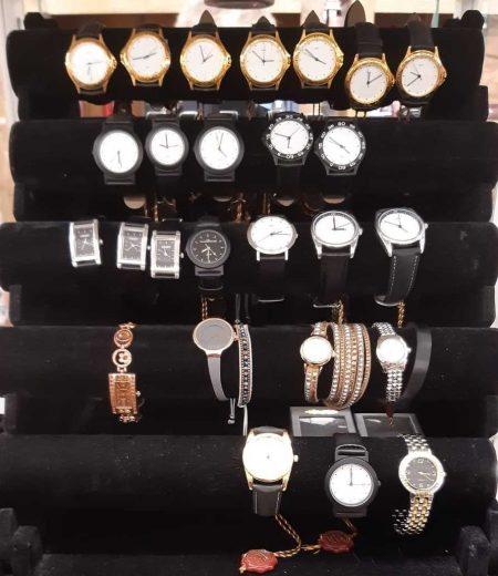 Kringloop Horloges