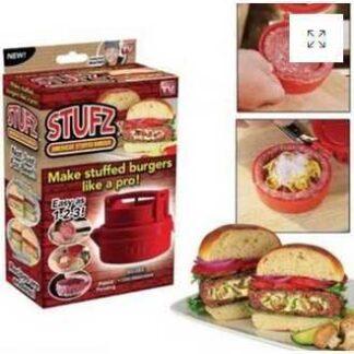 Stufz hamburger pers