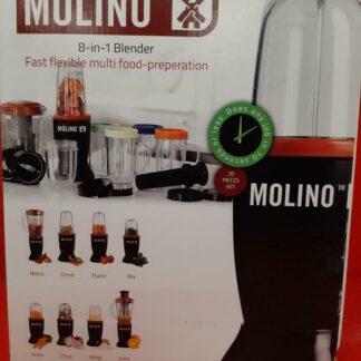 Molino 8 in 1 blender