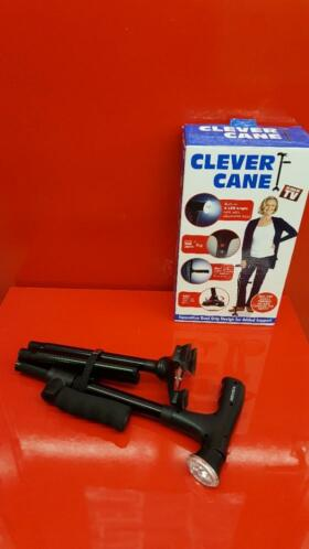 Clever Cane Wandelstok