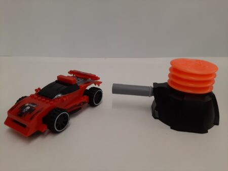Gearbox Race auto