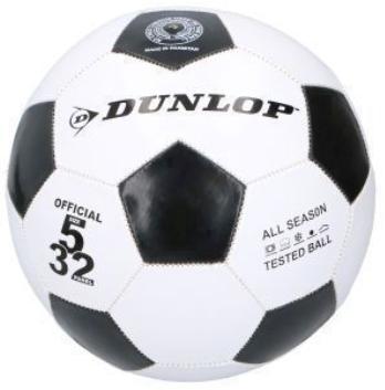 Dunlop voetbal