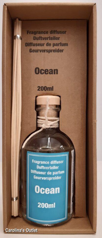Geurverspreider 200ml - Ocean / Oceaan