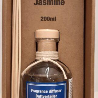 Geurverspreider 200ml - Jasmine / Jasmijn