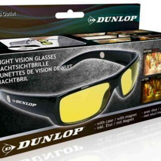 Pro Night Vision Bril /