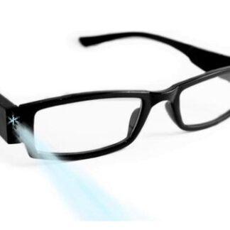 LED leesbril