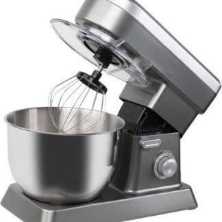 Royal Swiss Keukenrobot Zilver/Grijs