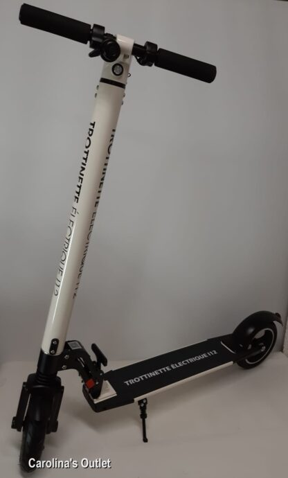 TE – i12 E-scooter 2020